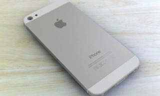 Rumor: iPhone 5 Pre-Orders To Begin September 12th