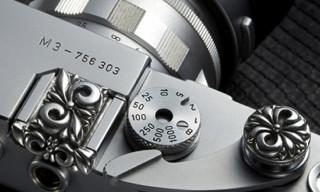 Jay Tsujimura Camera Jewelry