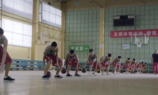 Video: Jordan Brand 'This Is Where It Starts' Ad