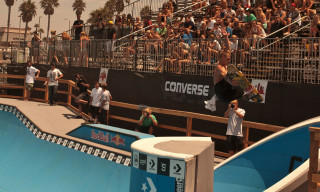 Event Recap: Nike US Open of Surfing and Converse Coastal Carnage