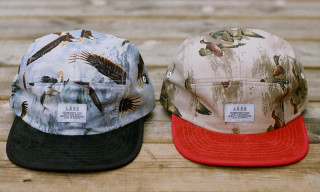 Less Fall 2012 Cap Collection