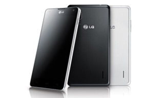 LG Electronics Optimus G