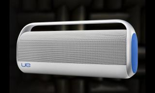 Logitech Ultimate Ears Wifi Bluetooth Boombox