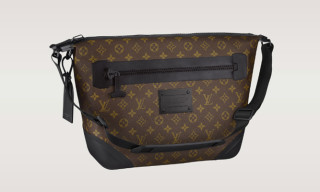 Louis Vuitton Waterproof Messenger Bag