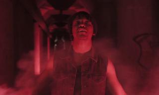 Music Video: Lupe Fiasco & Guy Sebastian – Battle Scars