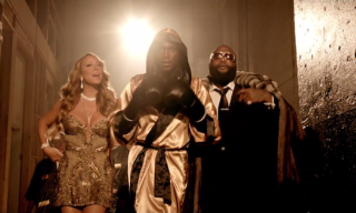Music Video: Mariah Carey ft. Rick Ross & Meek Mill – Triumphant