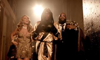 Music Video: Mariah Carey ft. Rick Ross & Meek Mill – Triumphant