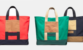 Marni Fall/Winter 2012 Men's Accessories – Tote Bags & iPad Cases