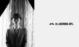 Mr. Bathing Ape Fall/Winter 2012 Lookbook by NIGO