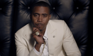Music Video: Nas – Bye Baby