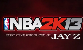 NBA 2K13 Soundtrack Featuring Nas, Jay-Z, Kanye West, Santigold and More