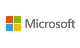Microsoft Presents New Logo