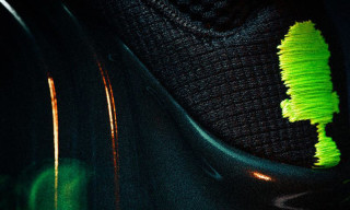 "Nike Air Foamposite One ""ParaNorman"" Teaser"