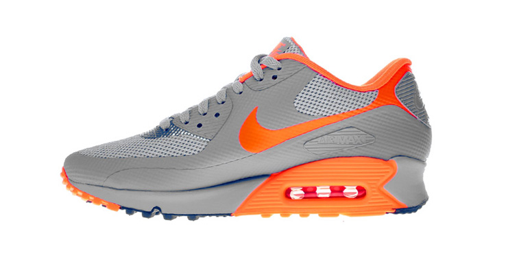 nike air max 90 hyperfuse fall 2012