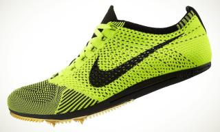 Nike Flyknit Track Spike