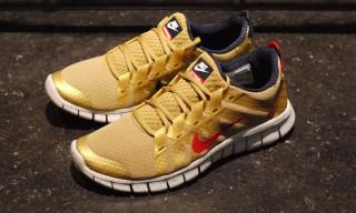 Nike Free Powerlines+ NRG