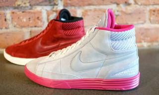 Nike Lunar Blazed