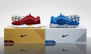 Limited Edition Madden NFL '13 Nike LunarTR1