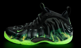ParaNorman x Nike Air Foamposite One