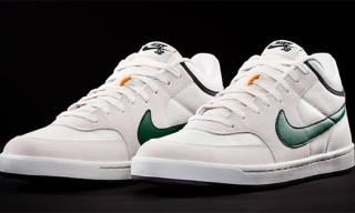Video: Nike SB Challenge Court feat. Gino Iannucci & John McEnroe