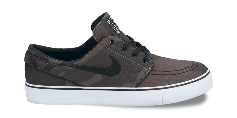 30%OFF Nike SB Stefan Janoski Iguana BlackCamouflage Sneakers Highsnobiety 4c9f54707