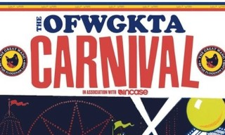 Odd Future Announces Los Angeles Carnival