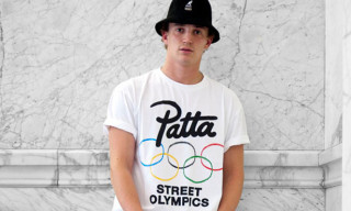 Patta 'Back To School' Capsule Collection