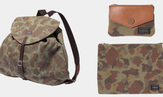 Phenomenon x Porter Fall/Winter 2012 Accessories Collection