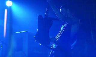 Video: Mercedes-Benz 'A ROCK' Placebo Concert Hamburg – Recap