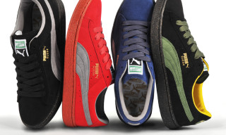 Puma The List Re-Suede Color Pack