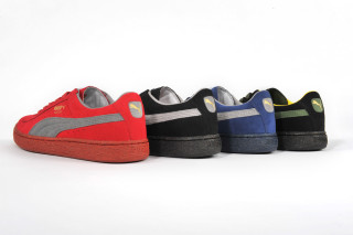 0810140d16e0 Puma The List Re-Suede Color Sneaker Pack - Highsnobiety