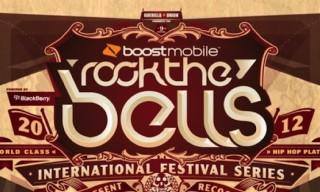 Rock The Bells Live-Stream