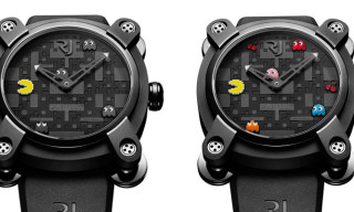 Romain Jerome PAC-MAN Watches