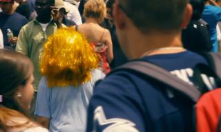 Video: Sigur Rós 'Valtari' Mystery Film Experiment – Varúð by Ryan McGinley