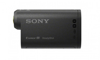Sony Releases The Action Cam