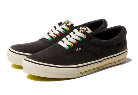 stussy alakazam vans era sneaker fall 2012