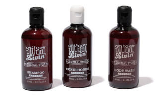 Stussy Livin' General Store 'Havana' Hair & Body Care Collection