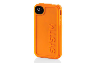 Systm By Incase Rugged Iphone 4 Cases Highsnobiety