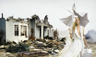 The Avant/Garde Diaries: David LaChapelle & Reiner Opoku – Reinventing Yourself