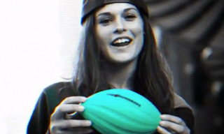 Video: The Hundreds x NERF Turbo Football – Part 2