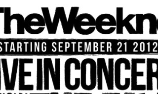 The Weeknd Adds Concert Dates for North American Tour