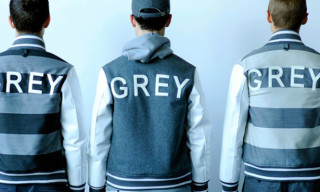 Thom Browne Launches Thom Grey Capsule Collection