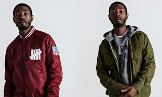 UNDFTD 2012 Fall/Winter 2012 Lookbook