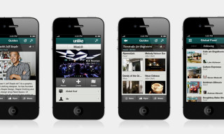 Unlike Launches New iPhone App – The City Guide for Tastemakers
