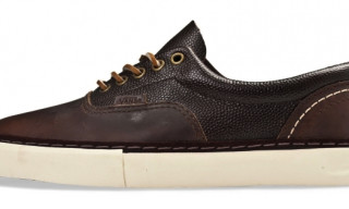 Vans x Horween Leather Company Sneaker Collection – Another Look