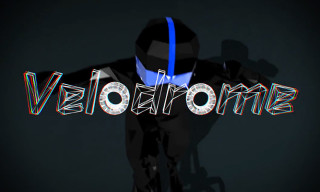 "TRON Legacy: ""Velodrome"" by Crystal CG & Chemical Brothers for London Olympics 2012"