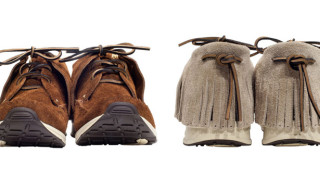 visvim FBT Shaman JP Fall/Winter 2012