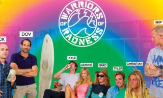 Highsnobiety TV: Dov Charney, Rick Klotz Discuss Warriors of Radness x American Apparel Partnership – Part 1