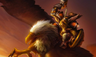 World of Warcraft – Movie To Be Made?