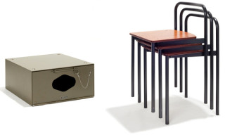 WTAPS Presents First Furniture Collection